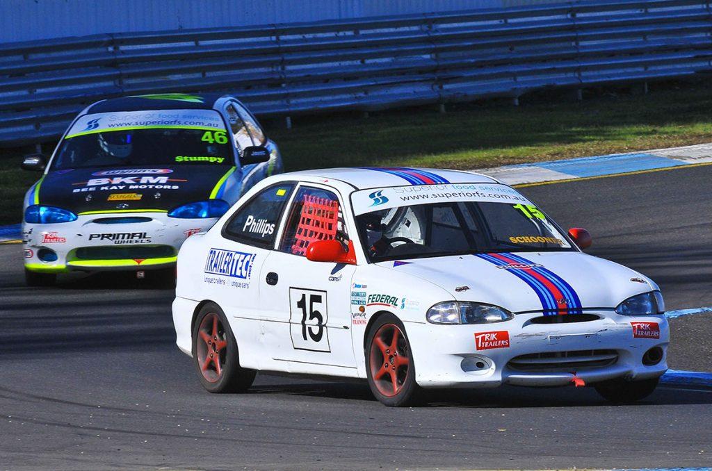 Trailertec Racing Trailertec